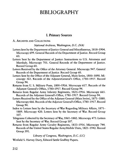 bibliography example for research paper To fully understand what information particular parts of the paper should discuss, here's another research paper example including some key parts of the paper.